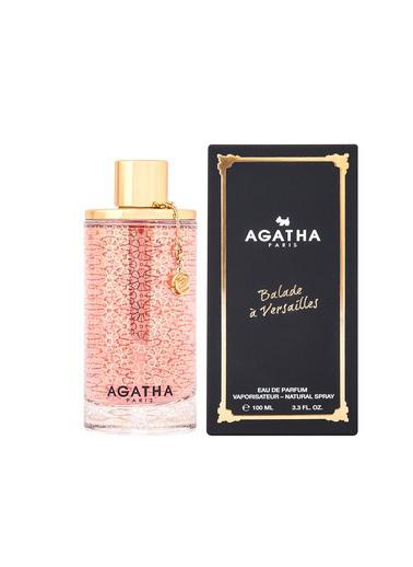 Agatha Balade Versailles EDP 100 ml Kadın Parfümü Renksiz